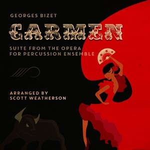 Carmen - Suite from the Opera