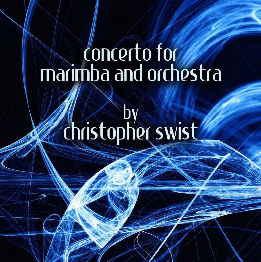 Concerto for Marimba and Orchestra