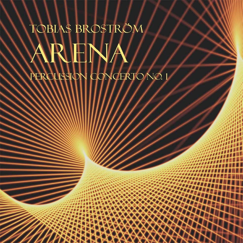 Arena - Percussion Concerto No. 1