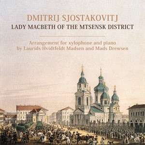 Lady Macbeth of the Mtsensk District